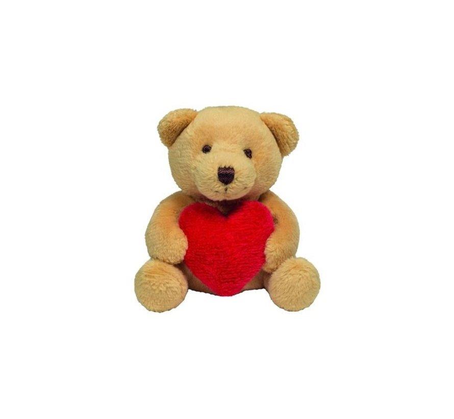 Cuddly Animal Bear