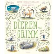 Lemniscaat De dieren van Grimm