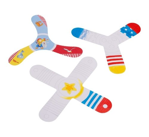 GOKI Boomerang