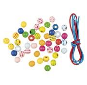 GOKI Wooden bead set