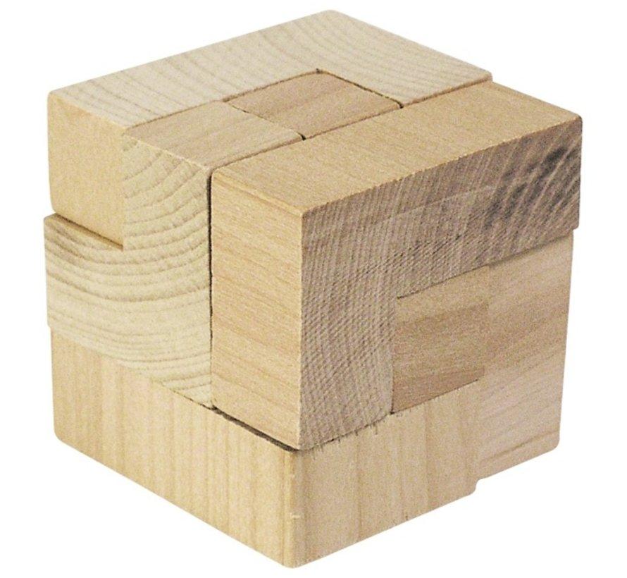 Puzzel Hersenbrekers