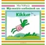 WPG Mijn mooiste voorleesboek van Kikker