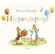 WPG Pieter Konijn Hieperdepiep!