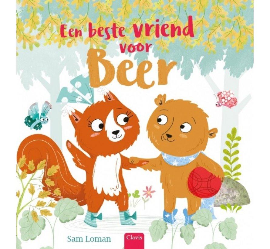 Een beste vriend voor Beer