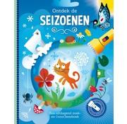 De Lantaarn Zaklampboek Ontdek de seizoenen