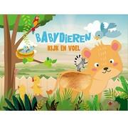 De Lantaarn Kijk en voel - Babydieren