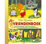 Rubinstein Het Gouden Vriendenboek