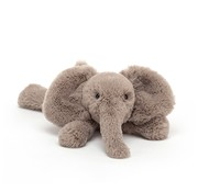 Jellycat Knuffel Smudge Elephant  Tiny