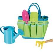 GOKI Garden tools with bag