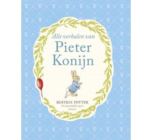 WPG Alle verhalen van Pieter Konijn