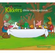 WPG Kikkers dikke vriendjesboek