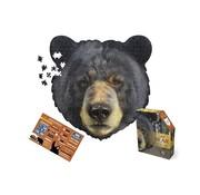 Madd Capp Puzzle: I AM Bear 550pcs