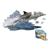 Madd Capp Puzzle Jr.: I AM Lil' Dolphin