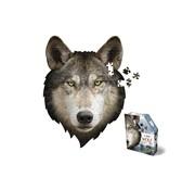 Madd Capp Puzzel Wolf I AM Wolf 300pcs