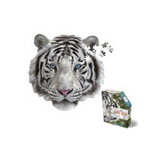 Madd Capp Puzzles 300: I AM White Tiger