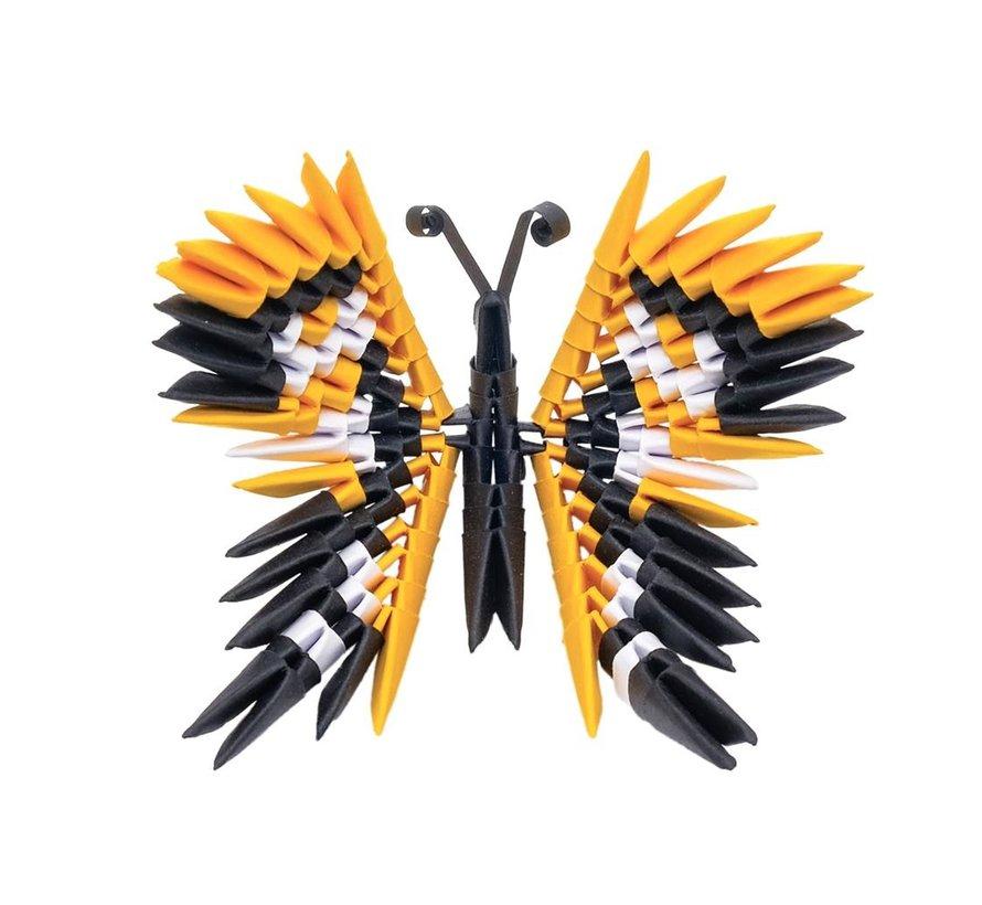 Origami Vlinder 3D XS