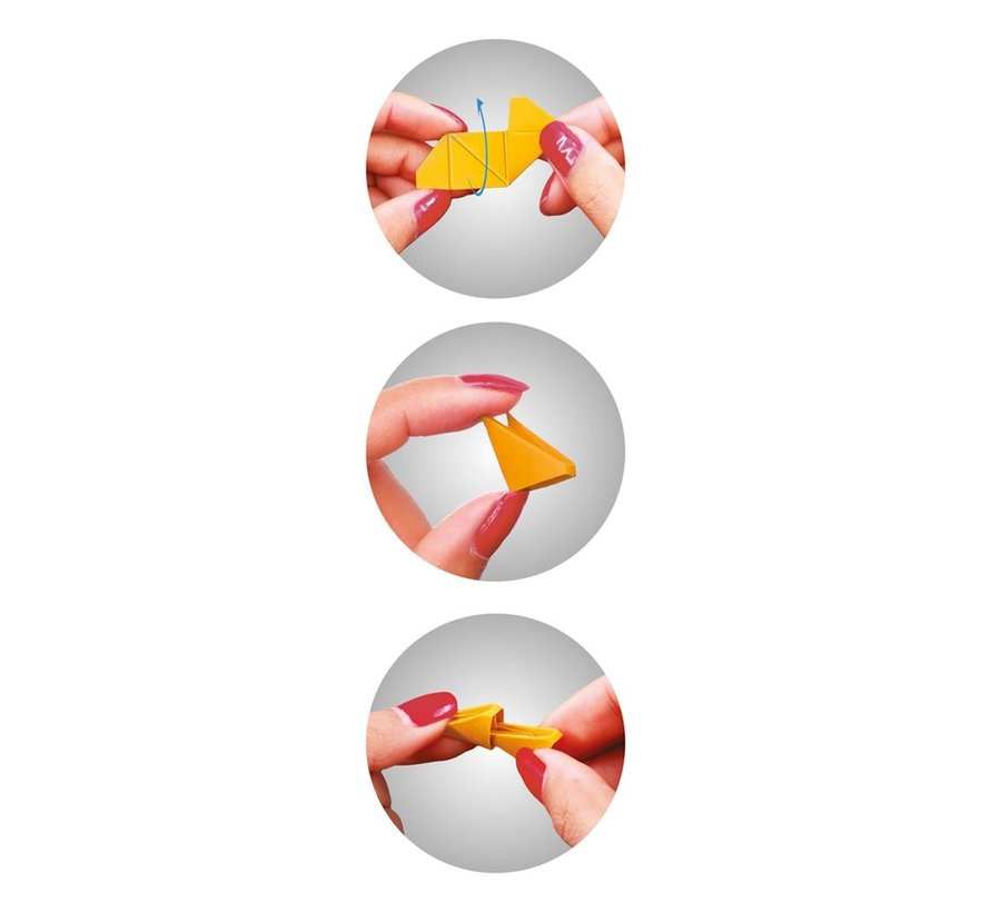 Origami Vis 3D S