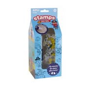 APLI Stamps Sea Tale