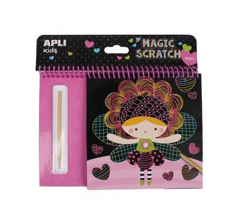 APLI Magic Scratch