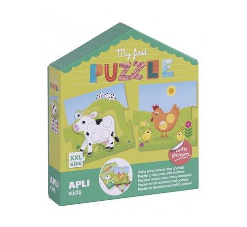 APLI My First Puzzle