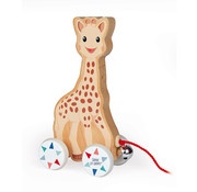 Janod Trekfiguur Sophie de Giraf
