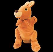 Beleduc Handpuppet Kangaroo