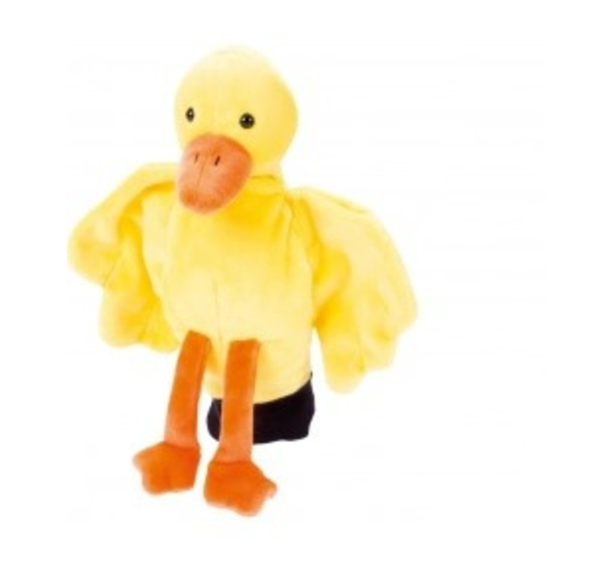 Handpuppet Duck