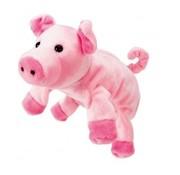 Beleduc Handpuppet Pig