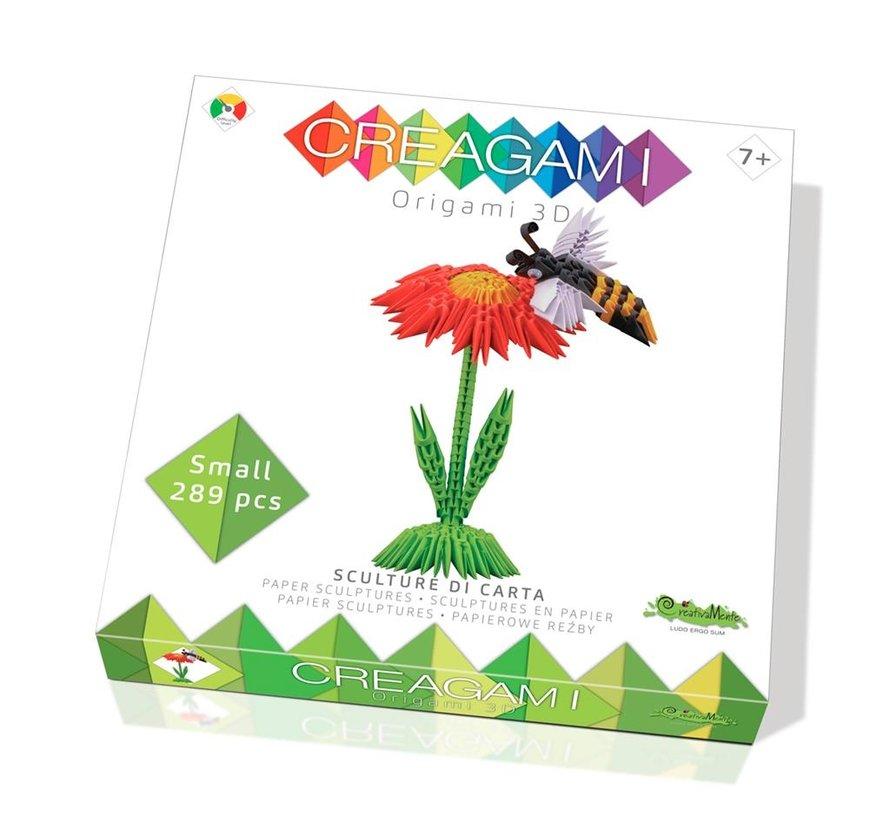 Origami Bee 3D S
