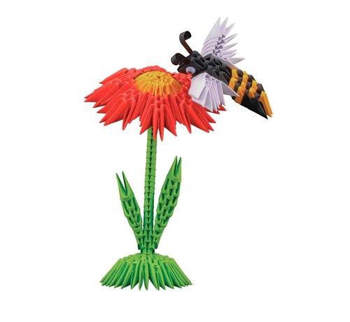 Creagami Origami Bee 3D S
