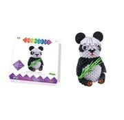 Creagami Origami Panda 3D L