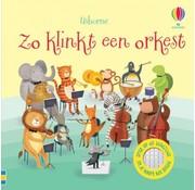 Uitgeverij Usborne Zo klinkt een orkest