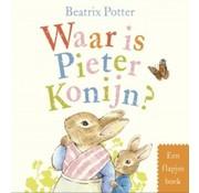 WPG Waar is Pieter Konijn?