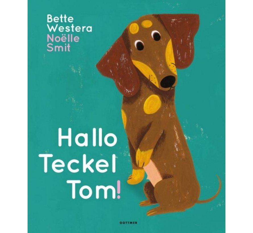 Hallo Teckel Tom!