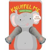 Image Books Knuffel me kleine olifant