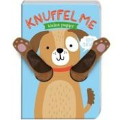 Image Books Knuffel me kleine puppy