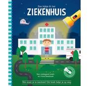 De Lantaarn Zaklampboek Een kijkje in het ziekenhuis