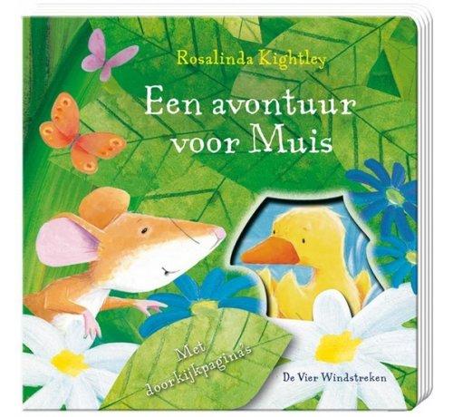 Veltman Uitgevers Een avontuur voor muis