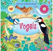 Uitgeverij Usborne Vogels geluidenboekje