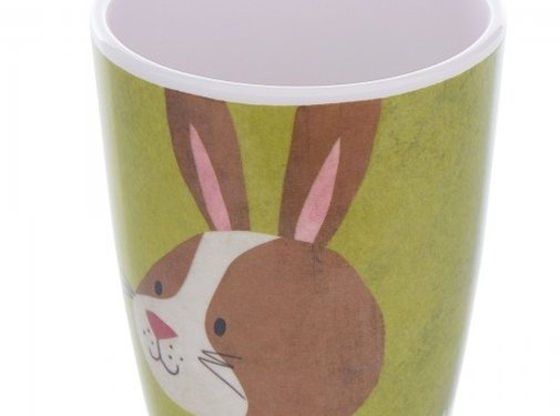 sigikid Melamine mug Rabbit
