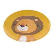 sigikid Melamine plate dog Lion