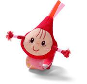 Lilliputiens Little red riding hood bracelet rattle