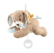 Steiff Muziekknuffel Hond Good Night