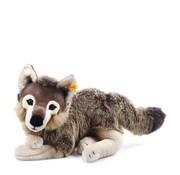 Steiff Knuffel Wolf Snorry