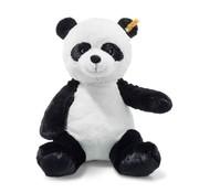 Steiff Knuffel Panda Ming Soft Cuddly Friends 38 cm