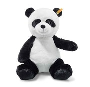 Steiff Soft Cuddly Friends Ming Panda 38 cm