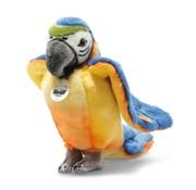 Steiff Knuffel Papegaai National Geographic Lori