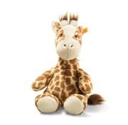 Steiff Knuffel Giraf Soft Cuddly Friends Girta
