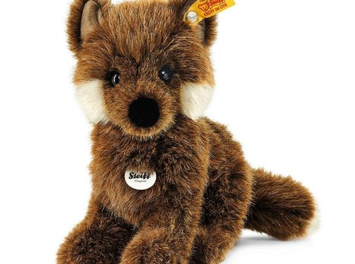 Steiff Knuffel Vos Fuxy Baby Fox