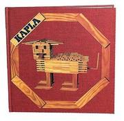 Kapla Boek Rood Volume 1 (6-99 jaar)